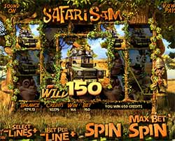 Preview Sam Safari