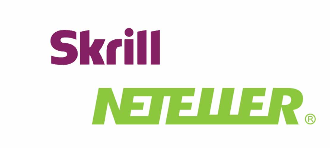 Skrill et Neteller