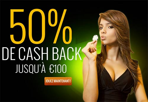 Celtic Casino Cashback
