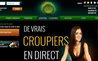 Fermeture définitive de Fairway Casino et Celtic Casino