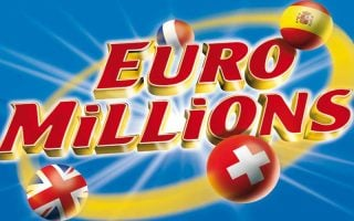 Un couple rafle un million d'euros à l'Euro Millions