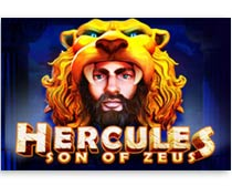 Hercules : Son of Zeus
