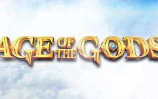 La machine à sous Age of the Gods fait un heureux avec un jackpot de 1 million de dollars