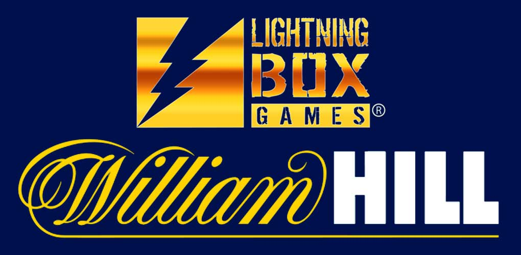 Lightning Box et William Hill
