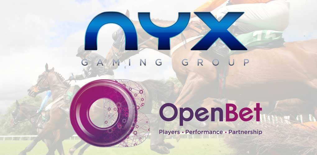 Nyx Gaming Open Bet Grand National