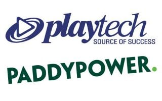 Playtech prolonge son contrat avec Paddy Power