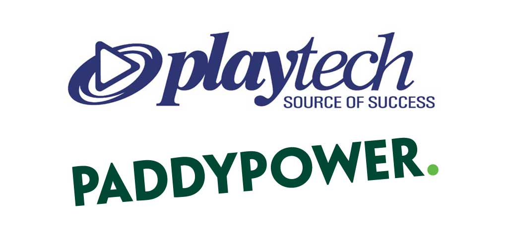 Playtech Paddypower