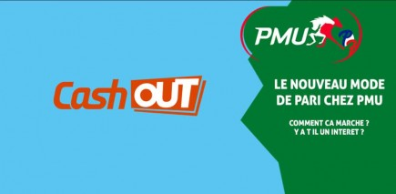 Cash Out du PMU