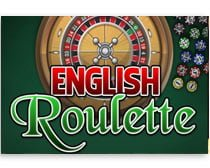 English Roulette