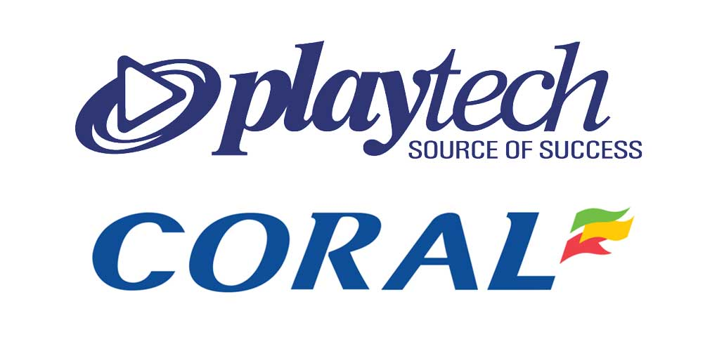 Playtech & Coral