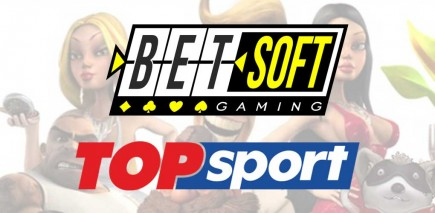 Betsoft TopSport