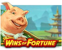 Wins of Fortune