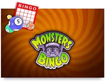 Bingo Monster
