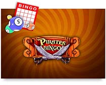 Bingo Pirates