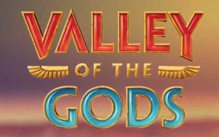 Sortie imminente pour la machine à sous Valley of the Gods d'Yggdrasil Gaming