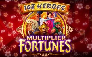 Microgaming va lancer sa nouvelle machine à sous 108 Heroes Multiplier Fortunes