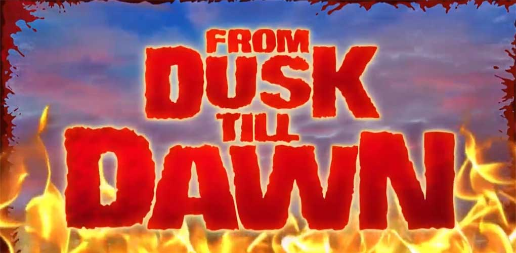 Novomatic From Dusk Till Dawn