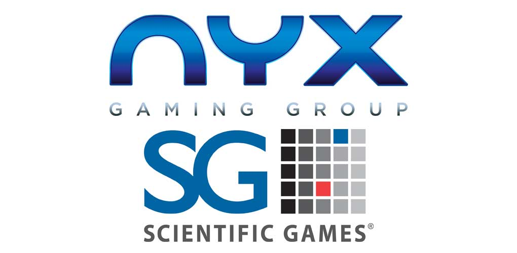 Scientific Games veut acheter Nyx Gaming