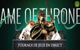 Détails sur le tournoi Game of Thrones disponible en ce moment sur Celtic Casino