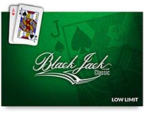 Blackjack Classic (Low Limit)