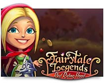 Fairytale Legends : Red Riding Hood