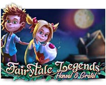 Fairytale Legends : Hansel et Gretel