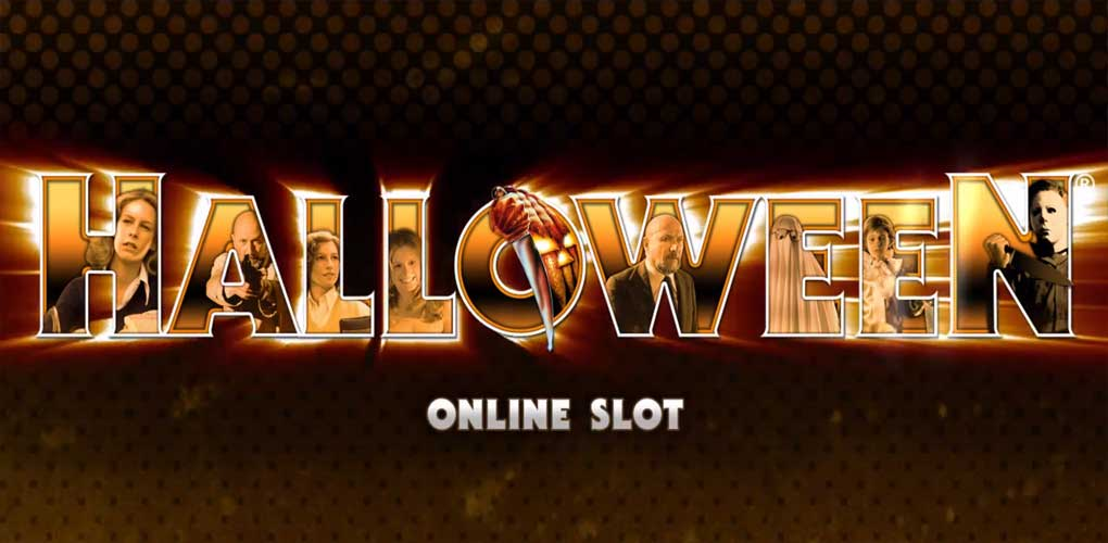 Halloween de Microgaming