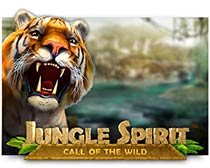 Jungle Spirit : Call of the Wild