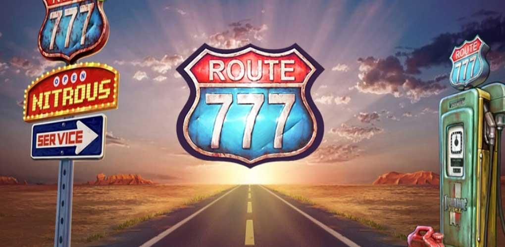 Route 777 de ELK Studios