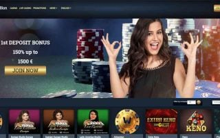Piratage sur le casino WinnerMillion