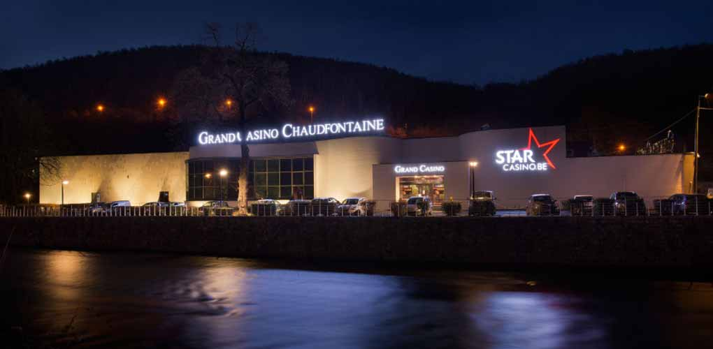 Grand Casino de Chaudfontaine