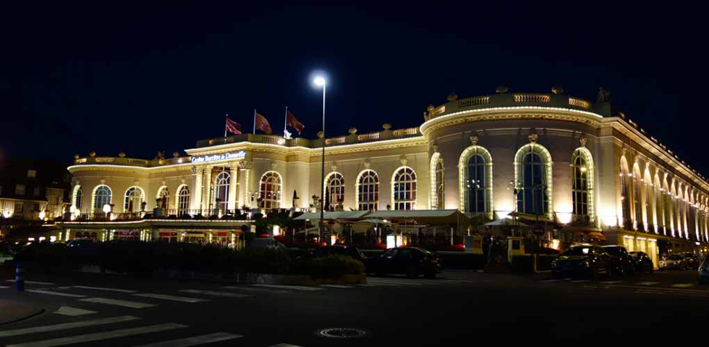 Casino de deauville adresse how does american roulette work
