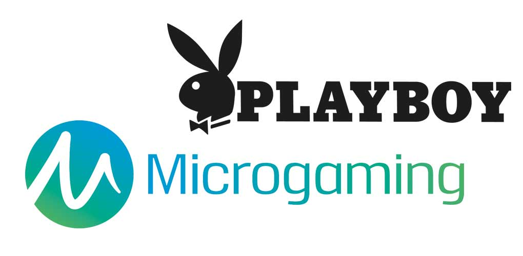 Microgaming Playboy