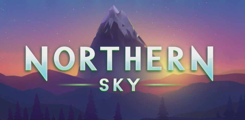 Northern Sky de Quickspin