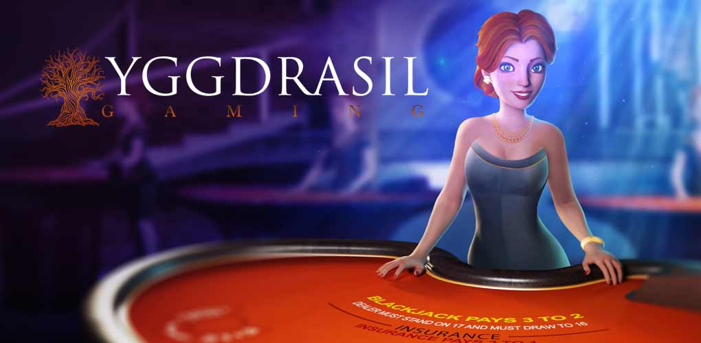 Yggdrasil Gaming Tables