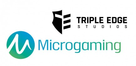 Microgaming Triple Edge Studios