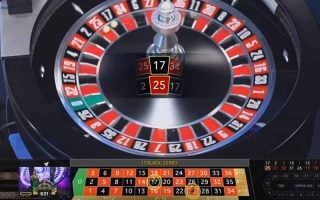 Double Ball Roulette : la nouvelle table de Roulette live d'Evolution Gaming