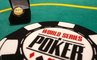 Le Main Event des World Series of Poker affiche un carton plein