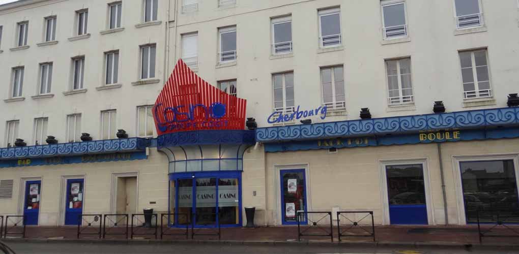 Casino de Cherbourg