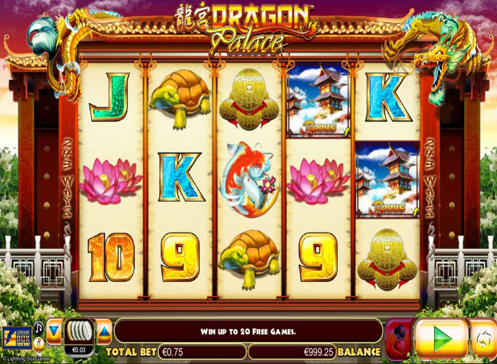 Free pokies to play online