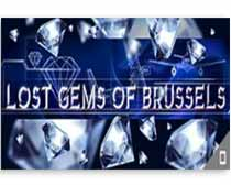 Lost Gems of Brussels