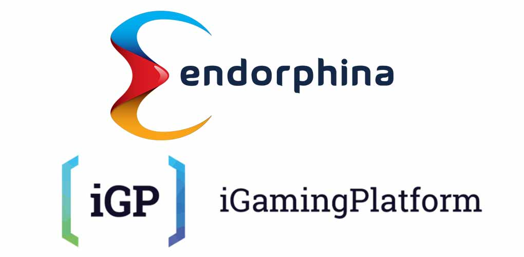 Endorphina et iGaming Platform