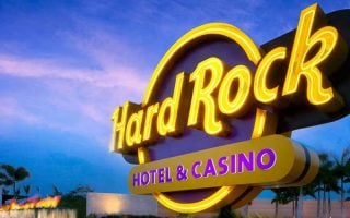 Une collaboration entre Hard Rock Hotel & Casino d'Atlantic City et Kindred Group