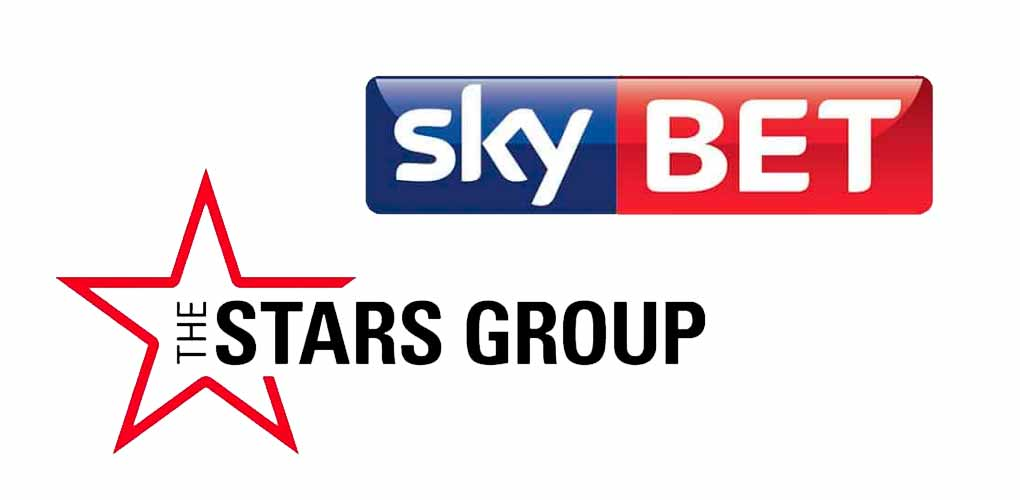 The Stars Group Sky Betting Gaming