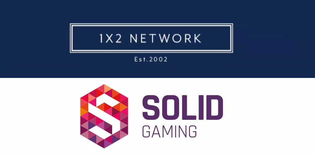 1x2 Gaming et Solid Gaming