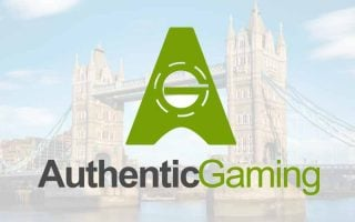 Authentic Gaming a obtenu une licence de la UK Gambling Commission