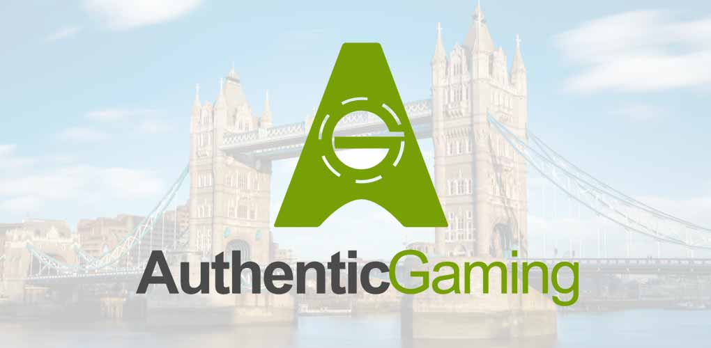 Authentic Gaming UK