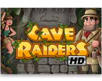 Cave Raiders HD