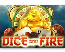 Dice and Fire