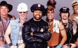 Les Village People reconvertis en machine à sous par Microgaming